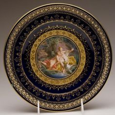 meissen home | AntiqForum - Meissen Plates - FREE Appraisal and Price Guide