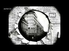 Die Stadt der Millionen. Ein Lebensbild Berlins. - YouTube