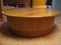 Bespoke Timber Bench Benches, Bespoke, Table, Furniture, Home Decor, Taylormade, Banks, Decoration Home, Room Decor