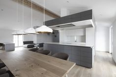 Penthouse V  Architects: Destilat. Location: 9210 Pörtschach am Werthers, Austria. Year: 2015
