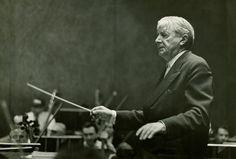 """Brahms """"Ein Deutsches Requiem"""" - Tanglewood, 1958"""