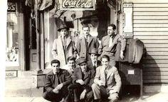 New Bedford, Mass., 1943
