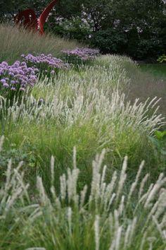 Northwest Garden, Art Institute of Chicago