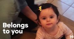 """Hillary Clinton Campaign Video Shows Smiling Babies as Woman Says """"I Believe in"""" Abortion"""