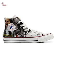 Converse All Star personalisierte Schuhe (Handwerk Produkt) Sushi - size  EU34 | Special Edition Sneaker | Pinterest