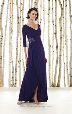 Cameron Blake 211623P Dress - MissesDressy.com