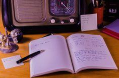 Quaderno Quotus dedicato al Cinema. Per ricordare i migliori film della vostra vita.  http://goo.gl/e0Irtc