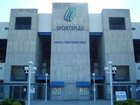 The Virginia Beach Sportsplex consists of the Sportsplex Stadium, the Sportsplex National Training Center, the Sportsplex Criterium, and numerous athletic fields. The fields can accommodate every sport imaginable and play host to professional sports, training camps, youth leagues, and parties.