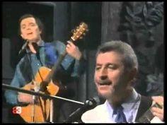 JUAN Y JUNIOR -  A DOS NIÑAS 1990