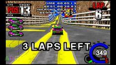 ADG Episode 242 - Whiplash / Fatal Racing