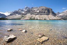 Cosa vedere in Alberta: parchi nazionali e non solo  #viaggi #canada