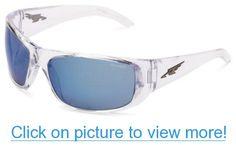 668c44af14685 Amazon.com  Arnette La Pistola AN4179-04 Iridium Sport Sunglasses
