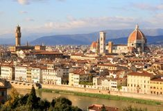las 24 ciudades más hermosas del mundo