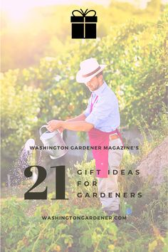 Wondering what to get Dad for Father's Day? Is he into gardening? Maybe a new tool might inspire him to start a victory garden? We put together some great garden gift ideas at this link. Gardening Magazines, Victory Garden, Father Figure, 21st Gifts, Public Garden, Work Tools, 8th Of March, Garden Gifts