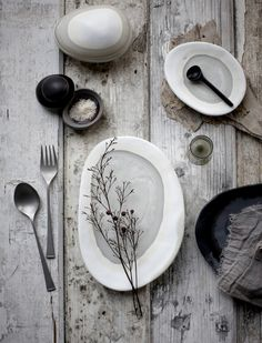 Style Files: Claire Delmar // Avenue Lifestyle // Styling by Claire Delmar // Gourmet Traveller Magazine