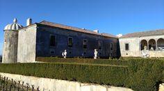 Quinta da Bacalhôa-Azeitão