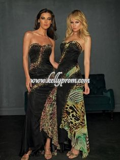 Evenings by Allure Prom Dresses - Style A310