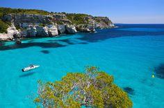 Menorca es increíble