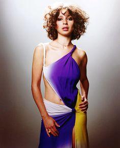 Maya Rudolph looking fabulous
