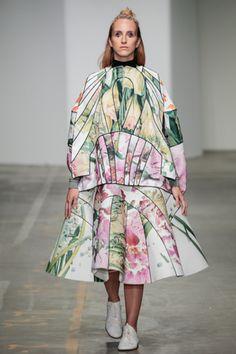 Phylis Berlin - Fashionclash 2015