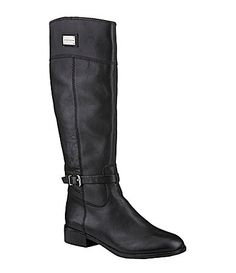 Antonio Melani Elena WideShaft Boots #Dillards http://www.dillards.com/product/Antonio-Melani-Elena-WideShaft-Boots_301_-1_301_502881308?df=03655300_zi_black