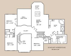 Nice Floor Plans Selection Photo Gallery