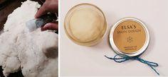 Rambling Renovators: Frozen Party Ideas: Goodie Bags & Pinatas