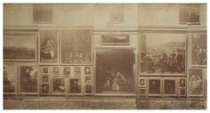 """J. Laurent y Cia., """"El Grafoscopio"""", Museo Nacional del Prado"""