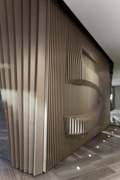 Yoho Midtown Clubhouse in Hong Kong designed by One Plus Partnership Ltd.