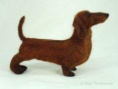 queenie-dachshund-felt-13.jpg 800×600 pixels