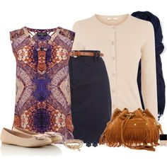 """""""Untitled #436"""" by polly302 on Polyvore"""