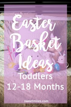 Creative easter basket ideas for little ones basket ideas creative easter basket ideas for little ones basket ideas easter baskets and easter negle Gallery