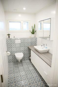 Drömtoaletten med marockanska vibbar.   #interior #interiordesign #marrakech #marrakechdesign #bathroom #toilett #badrum #badrumsinredning #marockansktkakel #moroccan #etniskt #skandinaviskehjem #skandinavianhome