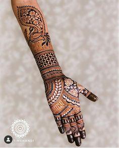 Mehndi Designs For Fingers, Mehndi Art Designs, Menhdi Design, Mehendhi Designs, Mehendi, Hand Henna, Hand Tattoos, Bridal, Feelings