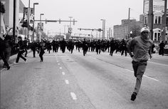 These are the most striking pictures of the Freddie Gray protests in Baltimore | Fusion