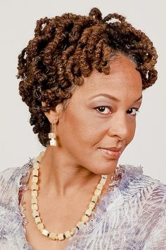 Wrap-A-Loc for perfect Spiral Curls in Natural Hair and Locs – Hairstyles – - Modern Short Braided Hairstyles, Asymmetrical Hairstyles, Older Women Hairstyles, Everyday Hairstyles, Pixie Hairstyles, Hairstyles With Bangs, African Hairstyles, Brunette Hairstyles, Dreadlock Hairstyles