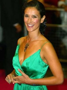 Indira Varma: With a number of films to her kitty, Indira Varma is best known for her role as Maya in Kama Sutra – A Tale of Love. Born to a Swiss mother and an Indian father in England, Indira played the Balraj sister in Gurinder Chadha's Bride & Prejudice and many other TV series including Bones.
