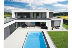 Pools, Naturpools & Schwimmteiche - exclusive BAUEN &