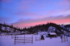 TUDOR PHOTO BLOG: Botiza-Rasarit de Soare Iarna,Winter Sunrise,Maramures,Romania,Europe Photo Blog, True Beauty, Tudor, Romania, Sunrise, Mountains, Country, Winter, Nature
