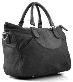 wardow.com - #Tasche von #Liebeskind, Vintage EstherC, schwarz Ich liebe Liebeskind! Weiches Leder! Gefällt mir!
