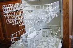 How to Use Clorox or Bleach in Dishwashers (with Pictures) | eHow