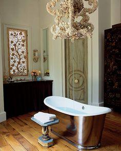 Bathroom Gallery  http://www.elledecor.com/home-remodeling/the-bathroom-gallery-16975#slide-10