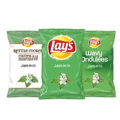 Check out this great Canadian flavour: Jammin inspired by Quebec in Lay's® #DoUsAFlavourCanada. Find out which flavour will represent each region this August! Lays.ca/Flavour