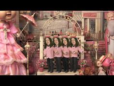 Weird Al Yankovic's Daisy Bell - Mark Ryden - The Gay Nineties - YouTube