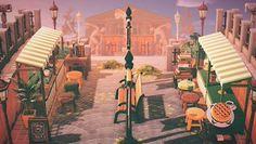 Animal Crossing Wild World, Animal Crossing Guide, Animal Crossing Qr Codes Clothes, Animal Crossing Pocket Camp, Island Theme, Animal Games, Island Design, South Park, Exterior Design