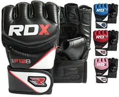 RDX Maya Hide Leather Grappling MMA Gloves :: [LINK] http://epicmmastore.com/rdx-maya-hide-leather-grappling-mma-gloves-ufc-cage-fighting-sparring/