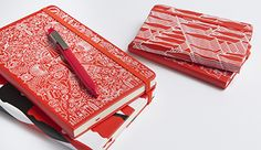 THE COCA-COLA BOTTLE ARRIVES ONTO THE LEGENDARY NOTEBOOK COVER