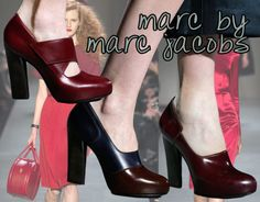 The Best Shoes from the Fall 2013 Runways - Fashionista