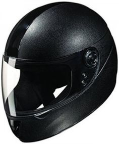 Snapdeal- buy NSD Black Full Face Helmet at Rs. 599 (80% Off)