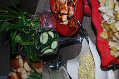 Willow House, Cobb Salad, Album, Facebook, House Styles, Food, Meals, Yemek, Eten